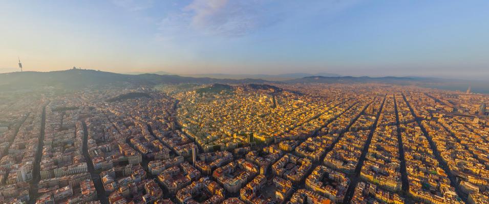 Descubre el barrio Gràcia de Barcelona