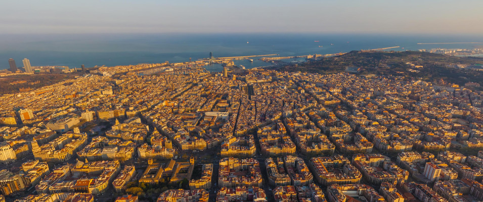 ¿Conoces el barrio del Raval de Barcelona?