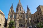 Mieszkania w Dzielnicy Gotyckiej w Barcelonie