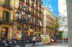 Apartamenty Born Barcelona