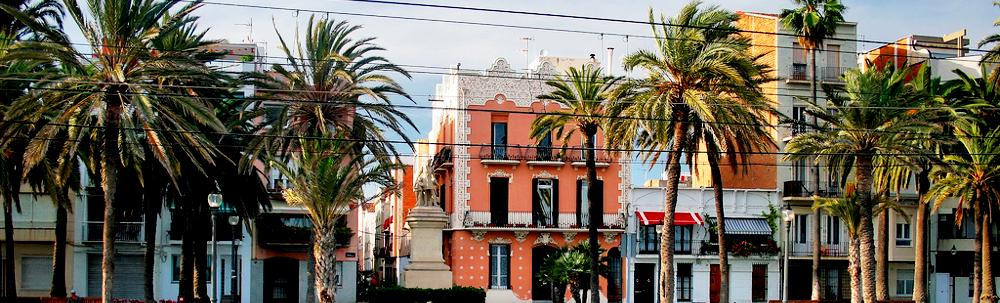 Vid sidan av Barcelona hittar man staden Badalona!
