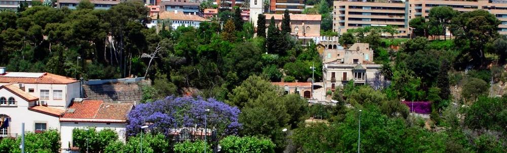 Découvrez le quartier Esplugues de Llobregat à Barcelone!