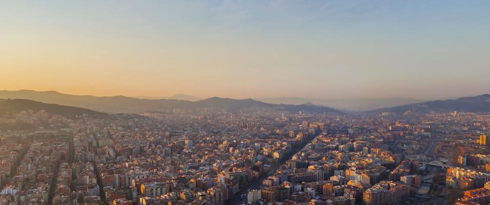 Descubre el barrio de Nou Barris de Barcelona