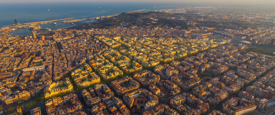 Barcelona's Sant Antoni neighbourhood - Tourist Information and Guide