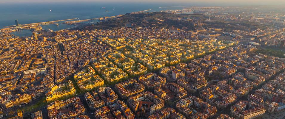 Scopri il quartiere Sant Antoni a Barcellona