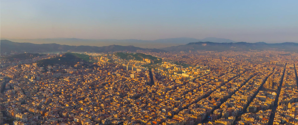 Barcelona's Horta-Guinardó Area - Tourist Information and Guide