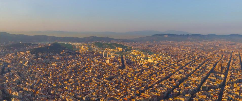 Découvrez le quartier d'Horta Guinardó de Barcelone!