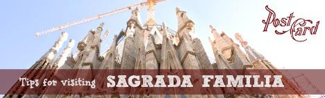 Rundtur i grannskapet och världsarvet Sagrada Familia