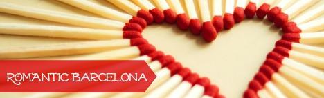 Pomysły na walentynki w Barcelonie