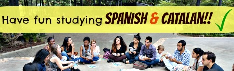 Lær catalansk og spansk gratis i Barcelona