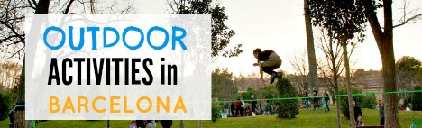 5 Spring and Summer Activities in Barcelona