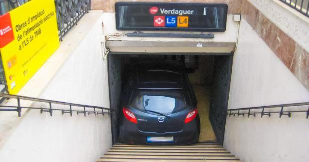 Top 10 errori in un viaggio a Barcellona - Parte 1