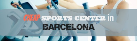 Top 3 low-cost Barcelona gyms
