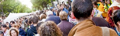 En tredjedel av expats kritiserar nivåer av massturism