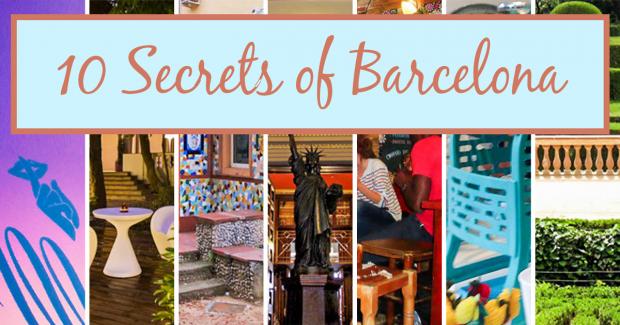 Los mejores lugares secretos de barcelona for Los restaurantes mas clandestinos y secretos de barcelona