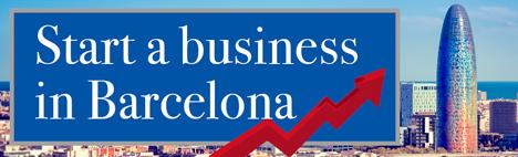 7 kroków do własnego biznesu w Barcelonie
