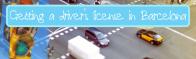 Jak zrobić prawo jazdy w Barcelonie?
