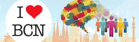 The most liked of Barcelona: <br> Infographic & Survey