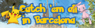 L'application Pokemon Go est arrivé en Espagne !