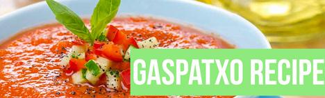 La ricetta del Gazpacho