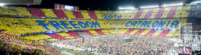 Barcelone. Nouvelle Capitale. Partie 1