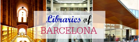 A guide to local libraries in Barcelona