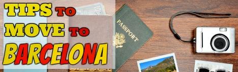 Verhuizen en wonen in Barcelona