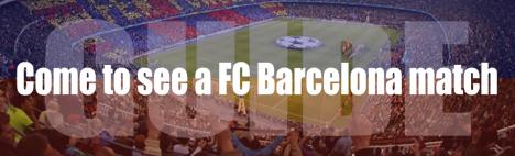 Guide pour voir un match au Camp Nou