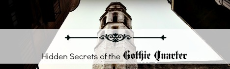 Ten Hidden Treasures of the Gothic District