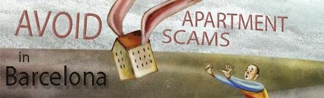 Wie vermeide ich Betrug bei der Wohnungssuche?