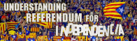 What will be the result of the 1 Oct referendum in Catalonia?