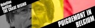 Las razones por Carles Puigdemont huyó a Bélgica