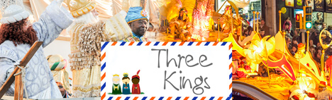 All about the Three Wise Men