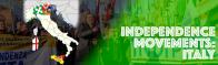 L'indépendantisme en Europe: la Vénétie et la Lombardie