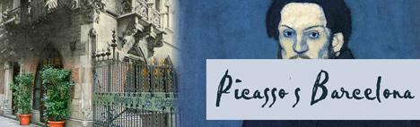 Picasso y Barcelona: una historia de amor