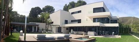 Maison Lionel Messi