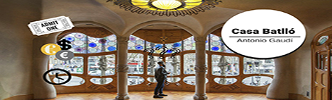 Casa Batlló: tickets and practical info