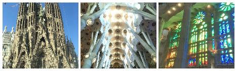 Visit Sagrada Familia