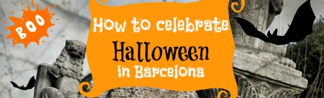 How to celebrate Halloween in Barcelona