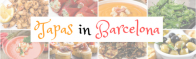 Eat tapas in Barcelona