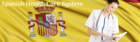 Public and Private health care in Spain (2018)
