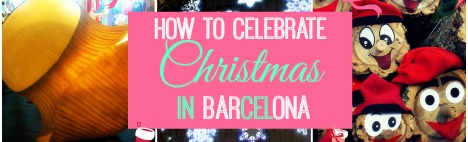 What do to do in Barcelona over Christmas?