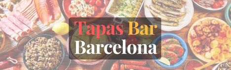 Tapas Bar a Barcellona