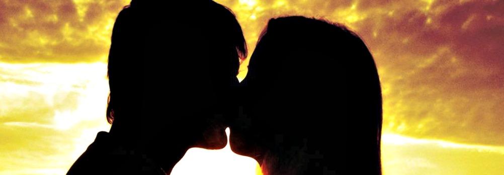 TOP 5 des meilleurs endroits pour s'embrasser