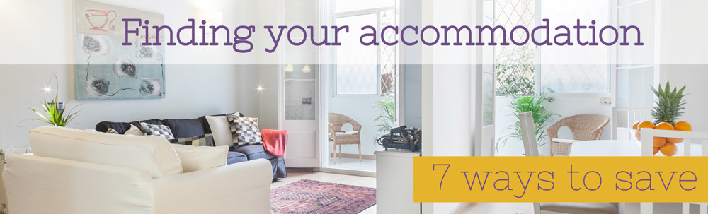 7 gode tricks til at spare på huslejen i BCN