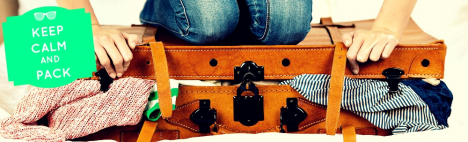 Собирая чемодан для отдыха в Барселоне
