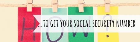 Comment Obtenir le Numéro de Sécurité Sociale