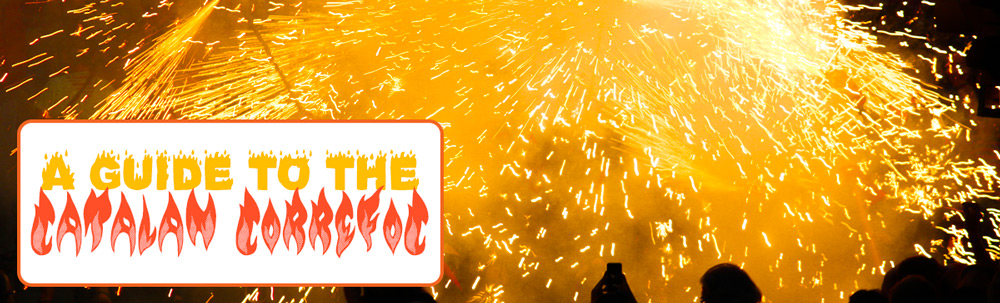 The Essential Guide to the Catalan Correfoc