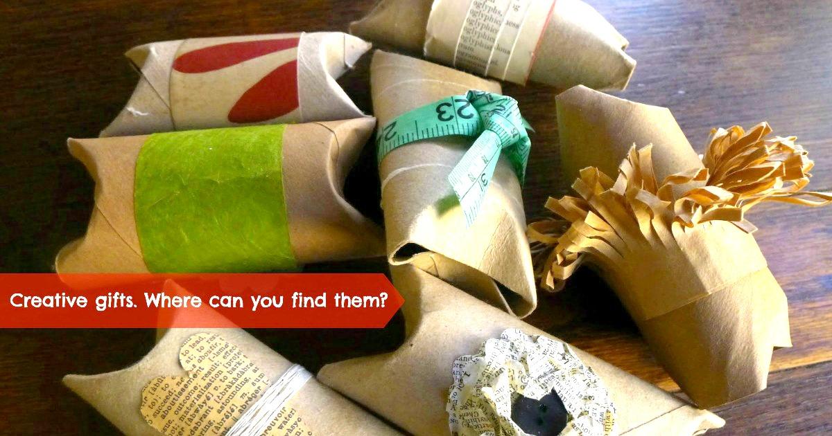 Unikke gaver i Barcelona: Hvor kan man finde dem?