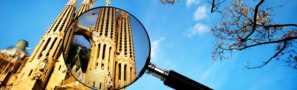 Curiosità di Barcellona - Parte 1
